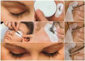 Colorado springs Eyelash Extensions